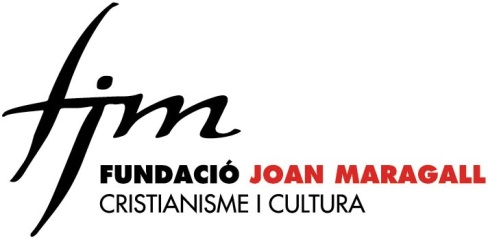 Fundació Joan Maragall